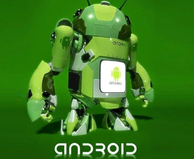Cara Upgrade (Menaikan) OS Android Terbaru