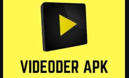 Download Aplikasi Videoder Terbaru
