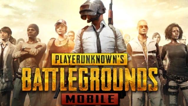 istilah dalam pubg mobile game