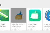 Aplikasi pembersih sampah smartphone Android terbaik