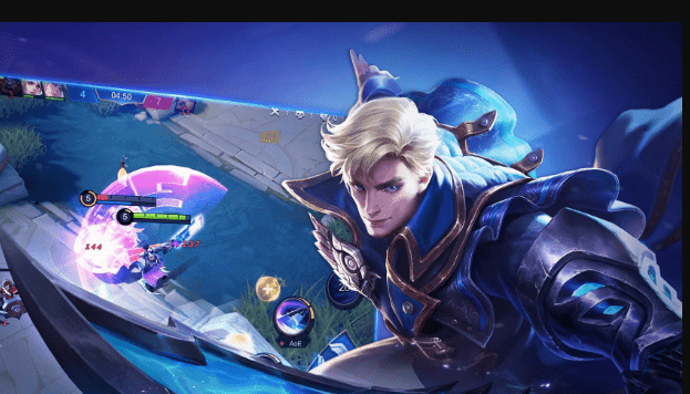 Hero Tertua di Mobile Legend
