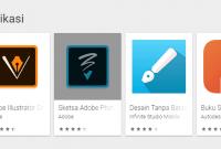 Aplikasi Menggambar di HP Android Terbaik dan Gratis