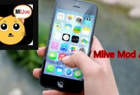 Download Mlive MOD APK Unlock Room Terbaru 2020