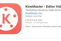 Cara Menghilangkan Watermark di Kinemaster