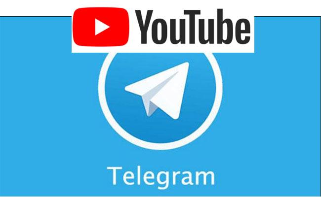 Cara Download Video Youtube Lewat Bot Telegram