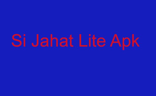 Link Si Jahat Lite Apk Linktree Download