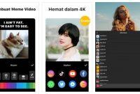 Aplikasi Alight Motion : Video Editor Pro Helper