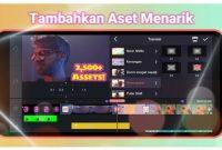 Aplikasi Video Sound Editor: Add Audio, Mute, Silent Video
