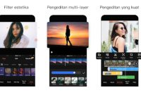 Aplikasi Vsco: Photo & Video Editor With Effects & Filters