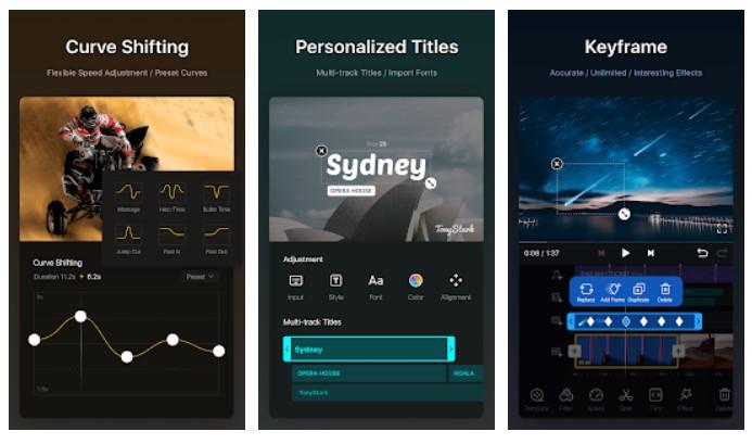 Aplikasi Canva: Graphic Design, Video Collage, Logo Maker